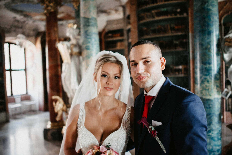 Hochzeit Barbara&Ali